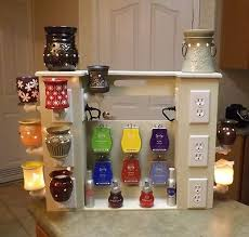 Scentsy Display Stand