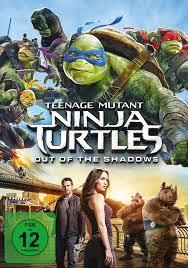 Teenage Mutant Ninja Turtles 2: Out of the Shadows Film