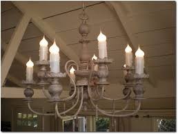a vintage chandelier made over see how they did it at reloved rubbish