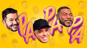 Pa Pa Pa - MC Koringa, DJ Nelsinho & MC Colibri