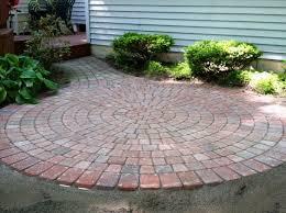 garden pavers garden paving patio
