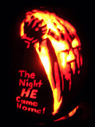 Movie Pumpkin Designs Halloween Movie Pumpkin Carving Amazing Pumpkin Carving