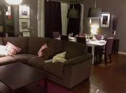 impressive decoration purple and brown living room purple gray andimpressive decoration purple and brown living room