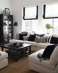 living room decor with sectional. Sectional Sofas Can Turn Room Layouts Into An Almost Impossible Puzzle. However, With These Living Decor U