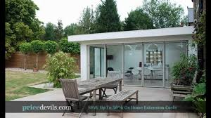 House Extension Designs | House Extension Costs @ Price Devils - YouTube