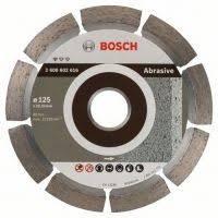 <b>Диск алмазный BOSCH</b>, 125x22,23мм, BF Ceramic Extraclean ...