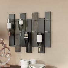 buy wall mounted wine rack. Arakaki Bottle Wall Mounted Wine Rack Inside Buy Birch Lane