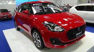 2018 suzuki cars. wonderful suzuki 2018 suzuki swift  exterior and interior auto salon bratislava 2017 inside suzuki cars s