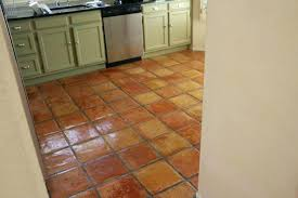 clean outdoor saltillo tile cleaning photo 5 of floor good
