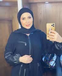 زهرة الخليج - نسرين طافش تفاجئ جمهورها بارتداء الحجاب
