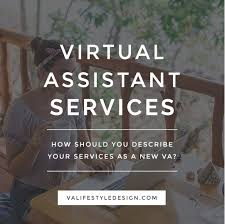 how should you describe your services as a new virtual assistant how should you describe your services as a new virtual assistant