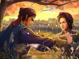 Image result for Chinh Phụ Ngâm