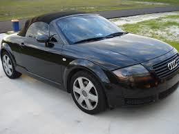 2001 Audi TT Roadster (Black) - $11,000 - AudiForums.com
