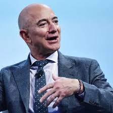 Jeff Bezos nicht mehr reichster Mensch ...