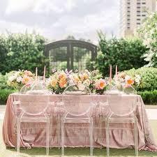 the best garden wedding venues