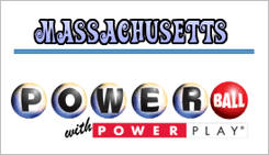 Powerball Numbers Frequency Number Chart Massachusetts Powerball Frequency Chart For The Latest 100