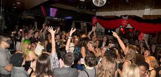 Lesbian bars san diego