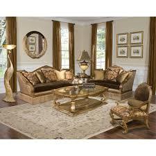 Wayfair Living Room Furniture Benettis Italia Violetta Living Room Collection Reviews Wayfair