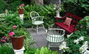Brilliant Gardens Ideas For Home Design Planning with Gardens Ideas