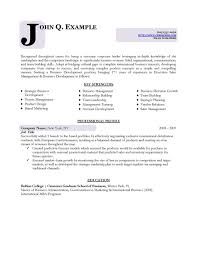 ... business-development-resume-template.jpg ...