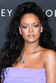 Rihanna Covers Vogue Arabia As Queen Nefertiti Teen Vogue