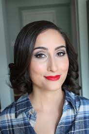 makeup styles image makeup style of the 1920s