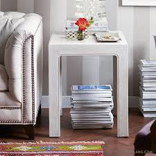 Whitewashing furniture with color Tutorial Give Your Furniture The Whitewashed Look One Kings Lane Our Style Blog One Kings Lane Give Your Furniture The Whitewashed Look One Kings Lane Our