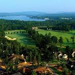 Magellan Golf Course in Hot Springs Village, Arkansas, USA | Golf ...