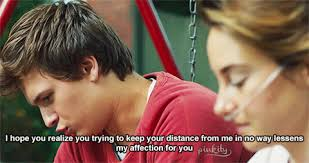 15 of the Most Romantic 'Fault in Our Stars' Quotes We Need to See ...
