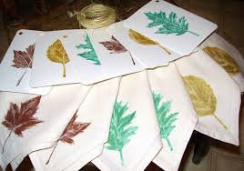 Room Decorating With Paper Decorating Ideas Good Colourful Rectangular Leaf Printing On