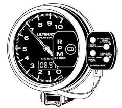 how to wire a tachometer ehow