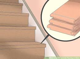 how to install flooring install vinyl