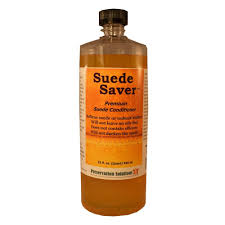 suede saver natural conditioner