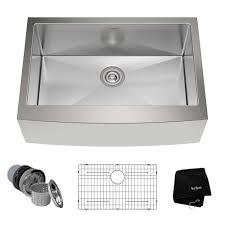 Kitchen Modern Sinks Kitchen Ideas With Single Farmhouse Farmhouse Stainless Steel Kitchen Sink
