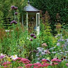 Country Cottage Garden Tour IN A GARDEN 40 Pinterest Country Classy Wildflower Garden Design Gallery