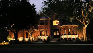 artistic outdoor lighting. artistic outdoor lighting chicago landscape company il perspectives of western nc