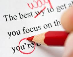 But what many people don't realize, is just how important it is to have a  resume that's perfect  one with no typos or other seemingly minor errors.