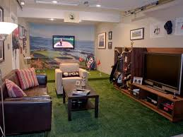 O Awesome Rooms From Man Caves