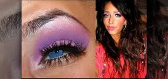 how to apply a barbie teresa inspired makeup