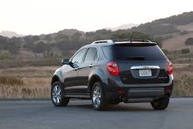 ROAD TRIP DOWN MEMORY LANE in a 2013 Chevy Equinox LTZ | LA Car