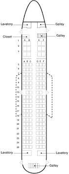 Southwest Airlines Seating Chart 737 700 New Seatguru Seat