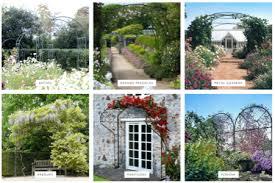 garden structures the gardening website