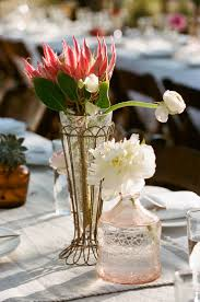 Giant Proteas go a long way for eye-catching centerpieces! See more of this