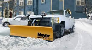 snow plows personal professional use meyer half ton 150 1500