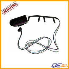 diesel glow plugs in other parts volkswagen golf jetta genuine diesel glow plug wiring harness 038971220c