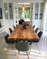 Esstisch Esszimmer Massivholztisch Tisch Nach Maß