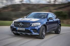 It has a good predicted reliability rating and a. 2018 Mercedes Amg Glc43 Coupe Review Is This Crossover Mercedes Benz S New Cash Calf