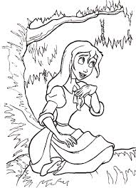 Small Picture Kids n funcom 65 coloring pages of Tarzan