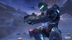 Uk Game Charts Halo 5 Guardians On Top Outsells Master