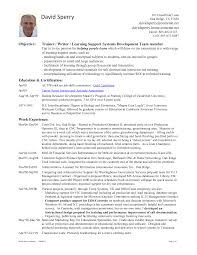Collection Of Solutions Resume For Retail Clothing Store Sidemcicek